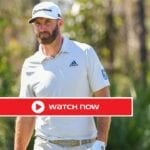 The 2021 Players Championship is happening all through this weekend. Check out many of the best ways to live stream this golfing event.