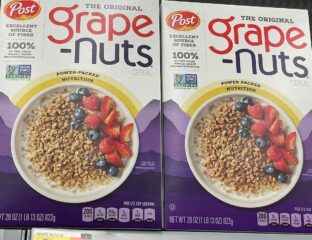 If you're a fan of Grape-Nuts cereal, you've probably noticed there's been a shortage of those boxes at your local grocery store. Find out why here.