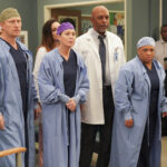Season 17 of 'Grey's Anatomy' has seen the return of many iconic characters. Peek behind the scenes to see who else is coming back.