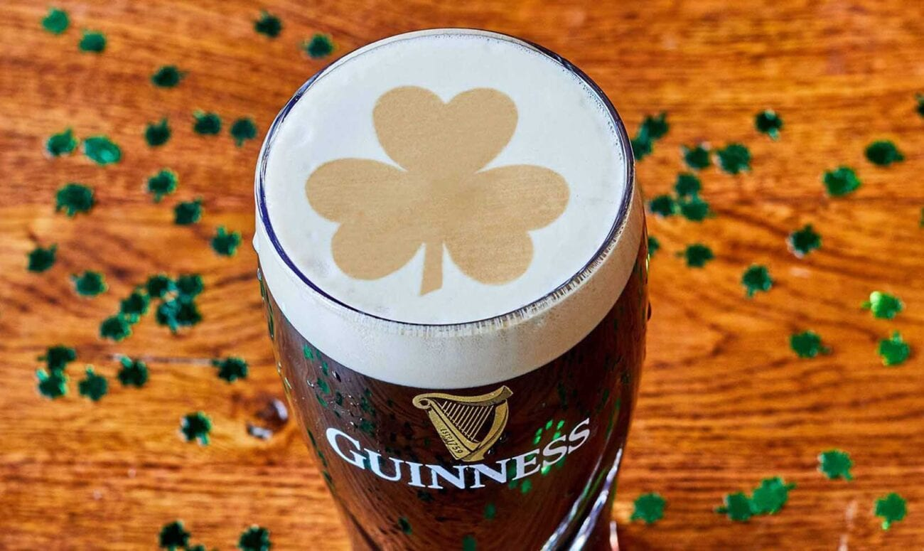 Craving a spice of Irish in your food for St. Patrick's Day? Here's how to beef up your next dish by adding some Guinness brew to your stew!