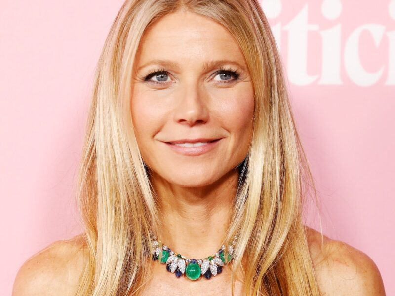 Gwyneth Paltrow recently opened up about her split with Chris Martin, and the deets are pretty surprising. Find out what she has to say about her ex-husband.