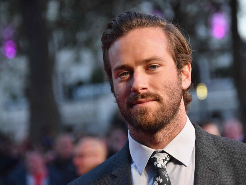 Armie Hammer moved out of the house he shared with his ex-wife – in the middle of the night. Check the reason behind the fallen star's decision.
