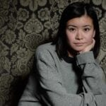 What's it like to play a magical 'Harry Potter' character? Katie Leung spoke up about working on the films and the hateful racial prejudice from the fandom.