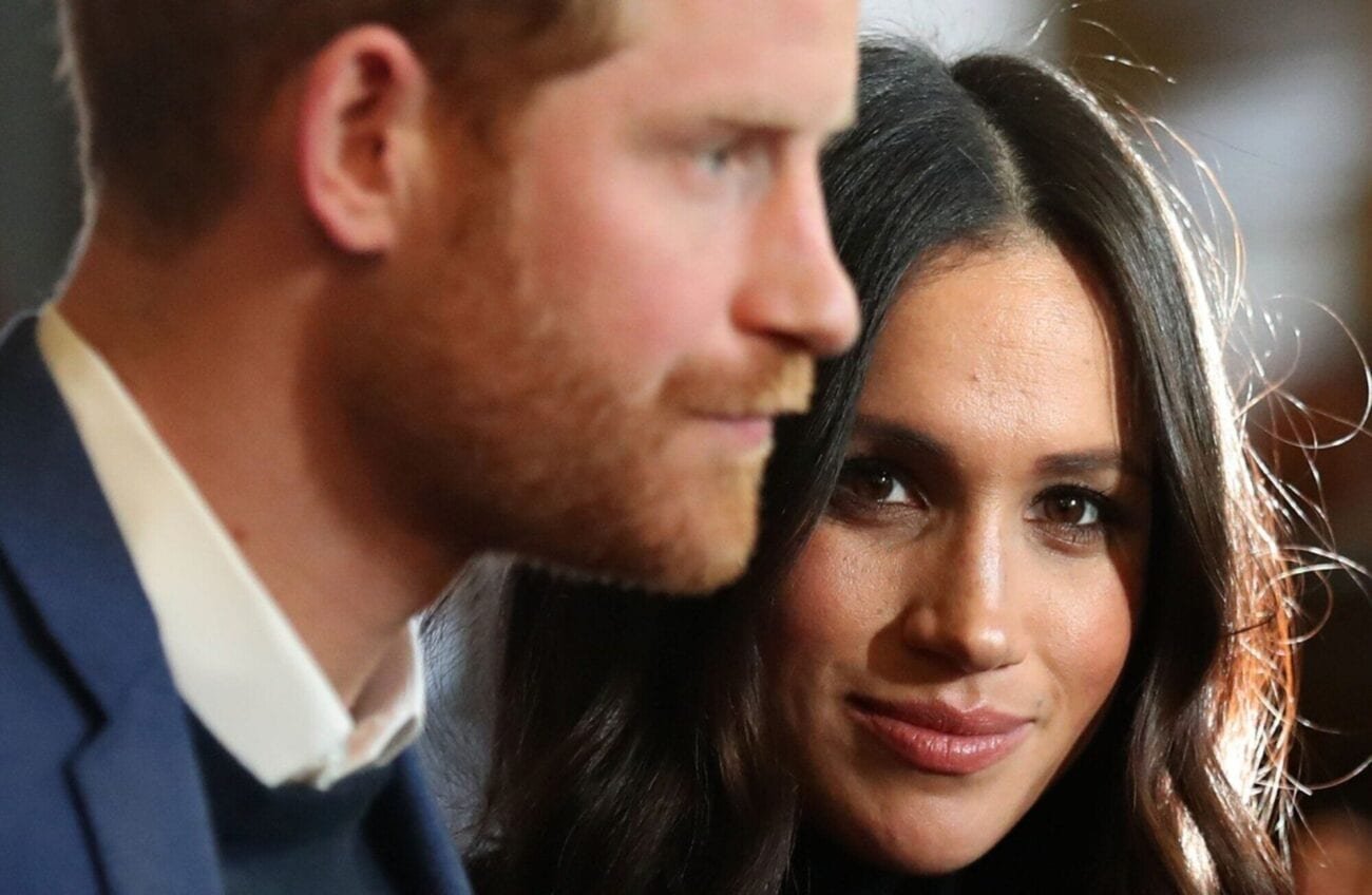 """Was Prince Harry the real victim in the palace? Royal staff members have called his marriage to Meghan Markle a """"hostage"""" situation. Here's why."""