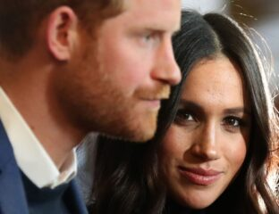 Was Prince Harry the real victim in the palace? Royal staff members have called his marriage to Meghan Markle a