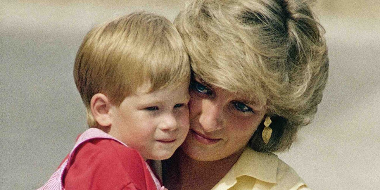 Prince Harry talks about how the late Princess Diana helped his family be able to step away from royal life. Learn how this affected his net worth.