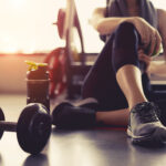 Are you looking for ways to get fit and healthy? Here are some tips and tricks to eat better, exercise more, and feel healthier.