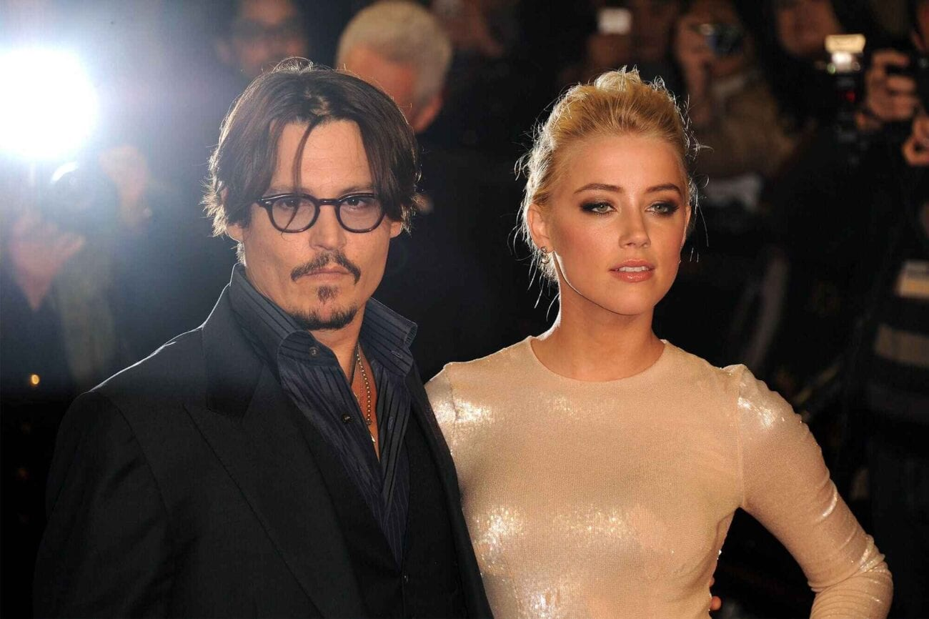 Amber Heard has been fired for her famous 'Aquaman' role, so how will this impact her net worth? Read all about why the actress has been fired here.