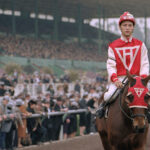 There are some great horse racing movies with inspiring stories. Take a look at a few of the best horse racing movies of all time.