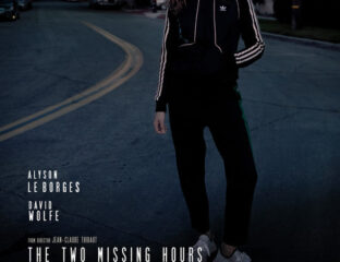 'The Two Missing Hours' is a new short by director Jean-Claude Thibaut. Learn about the film and its chilling premise.