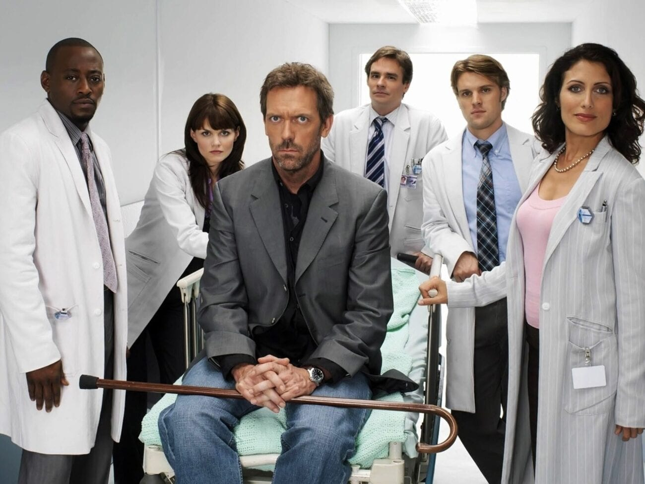 Have you run out of medical dramas to binge-watch? Are you still crying over 'House MD'? Here's why we need the TV show to make another season.