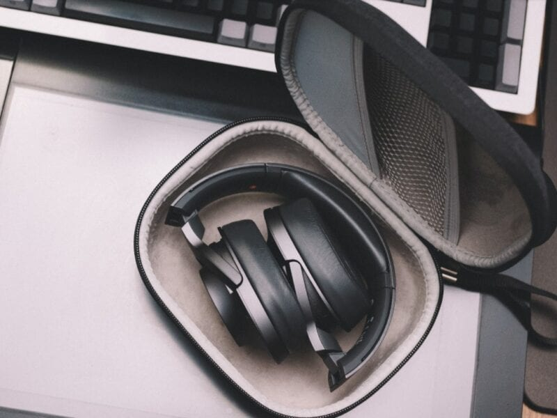 Compact and budget friendly headphones are a must. Here are some of the best headphone brands for cinephile travelers.
