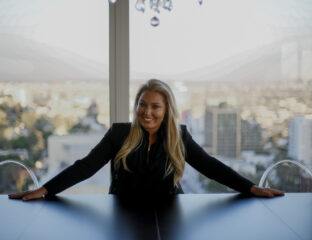 The CEO of Streamline Global is here! Emily Hunter Salveson has spoken and we're excited for the film industry. Check it out here.