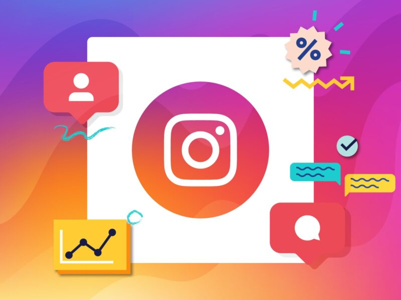 Instagram is a useful tool for socializing, but it can also be used for business. Here are some tips on how to best use IG for business.