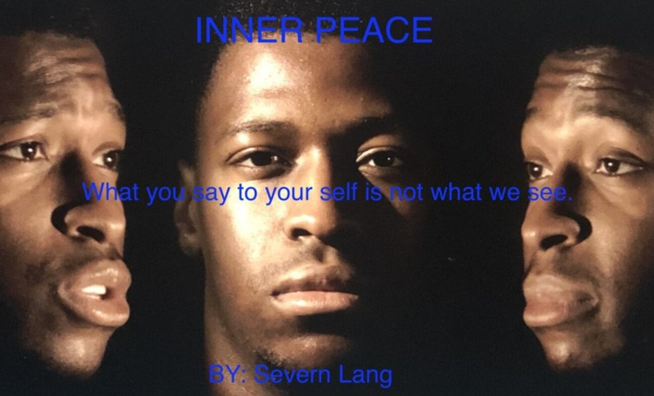 Are you ready to tap into some deep thoughts? 'Inner Peace' is a film that tries to keep your mind at bay, and enter the thoughts of others. Check it out!