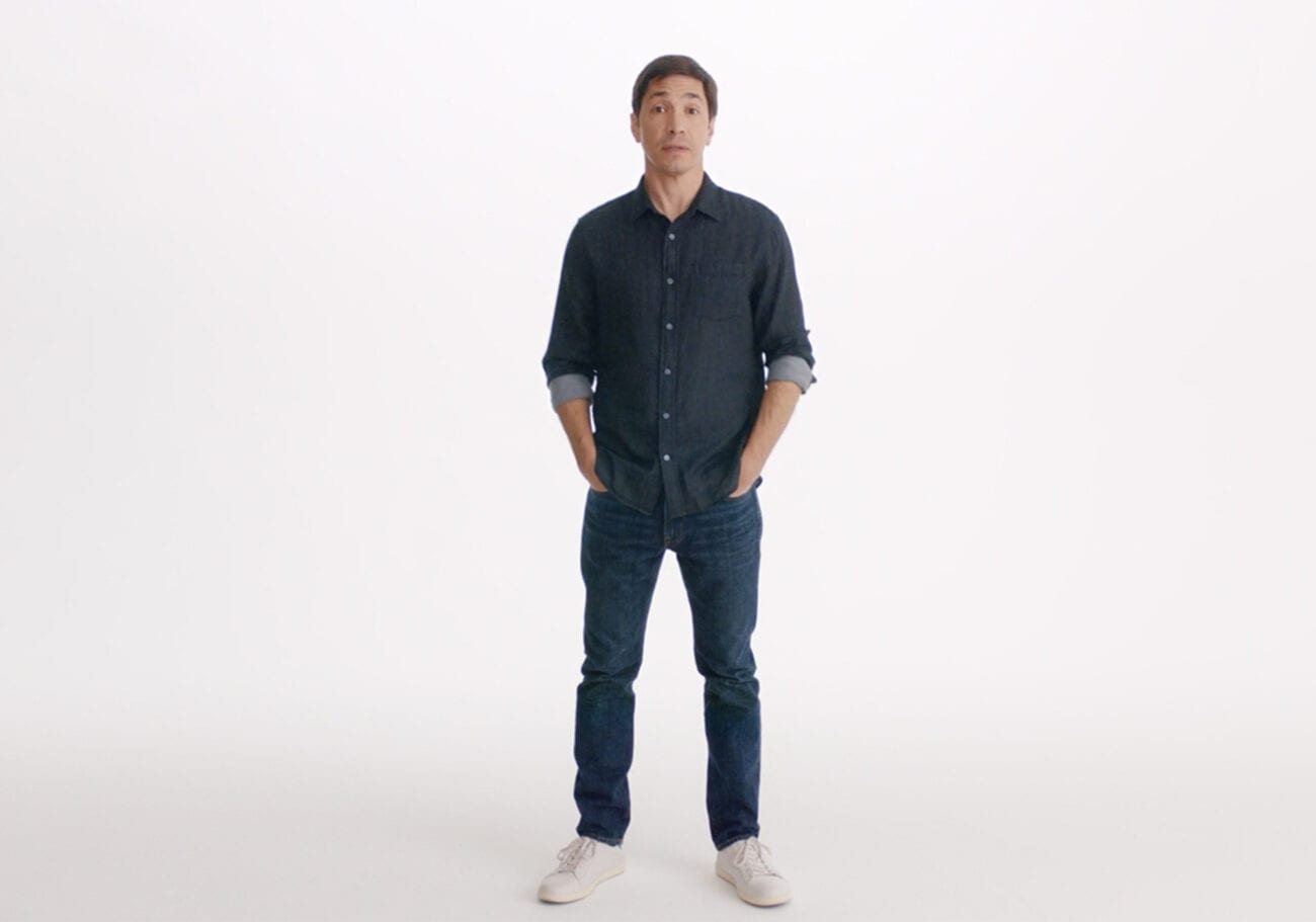 """Did the Mac guy move to PC? Intel's latest campaign """"Justin Gets Real"""" is taking the tech industry by storm. Here's the Mac vs Pc advertisement."""