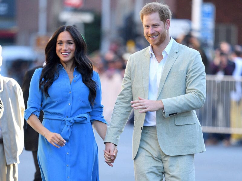 Are you going to watch the Oprah Winfrey interview? Meghan Markle and Prince Harry could expose the royal family! Here's everything you need to know.