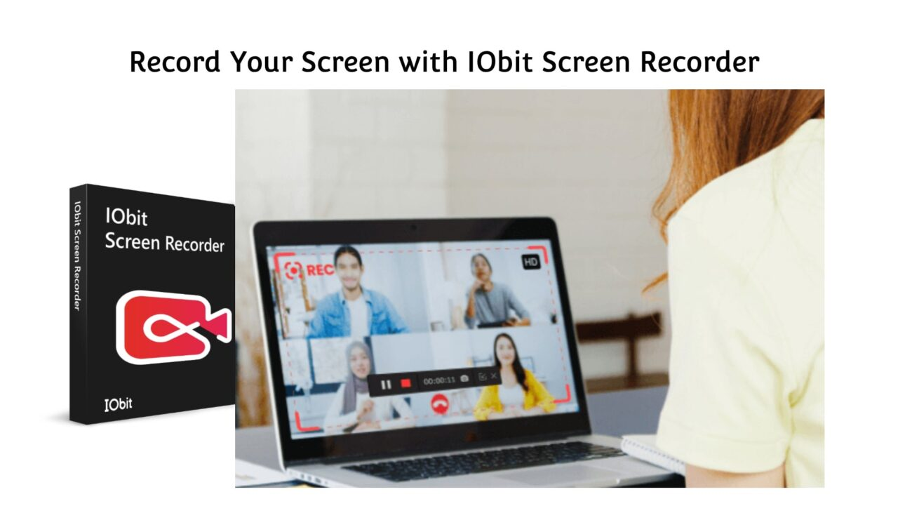 The IObit Screen Recorder is a great tool to use to record your PC screen. Take a look at more information on this device and its many benefits.