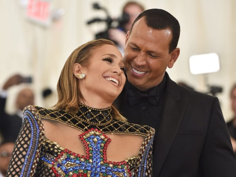 When Jennifer Lopez & Alex Rodriguez reportedly split up, our hearts were broken! Could they actually be back together?