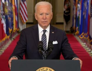 In his first primetime address as President, Joe Biden gave Americans some hopeful news regarding vaccine distribution. Find out the great news here.