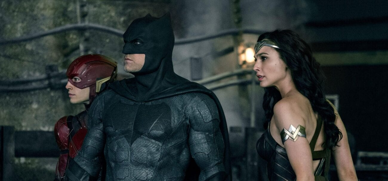 Have you heard about 'Justice League: Snyder Cut'? The former 'Justice League' director is back and we're ready! Here's how to watch the DC film for free!