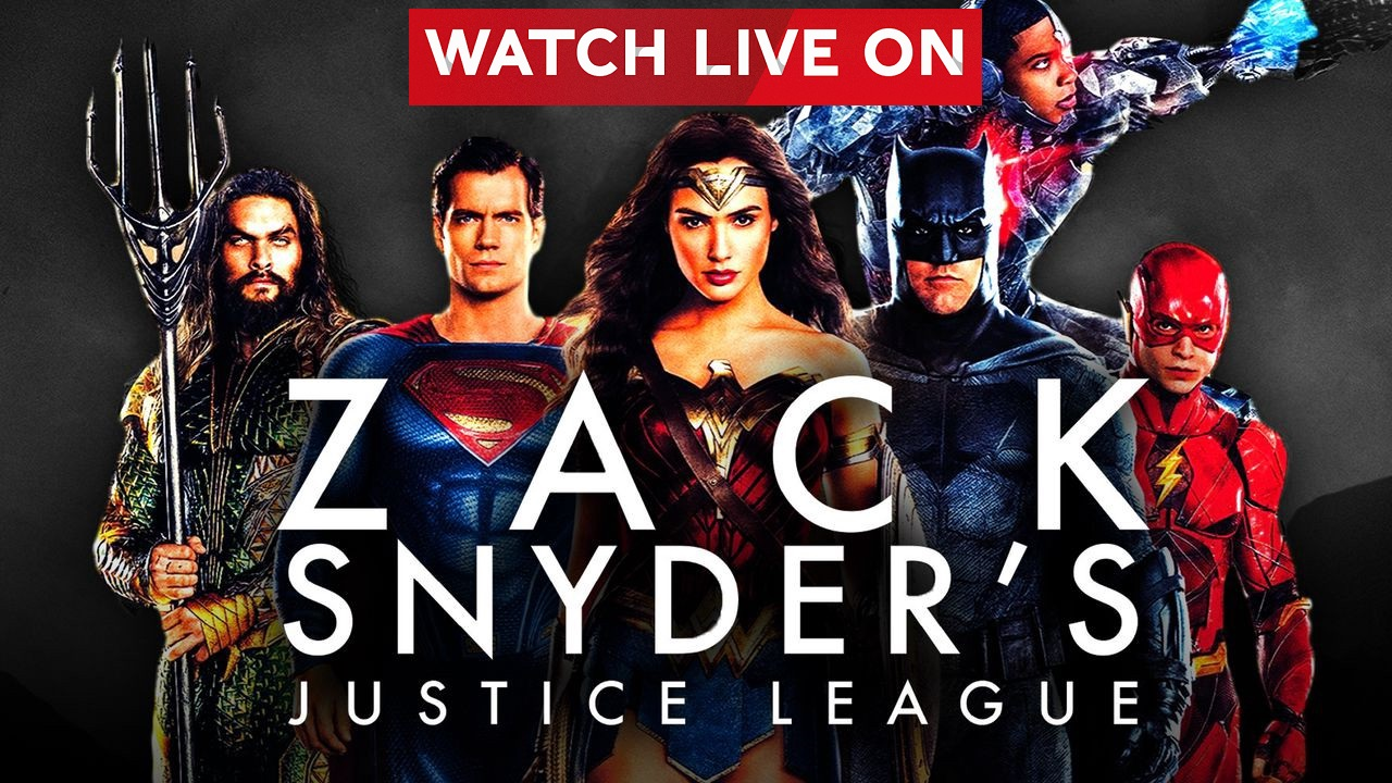 Take a look at what many are saying about 'Zack Snyder's Justice League' and 'Slaxx' and check out how to watch them on HBO Max now.