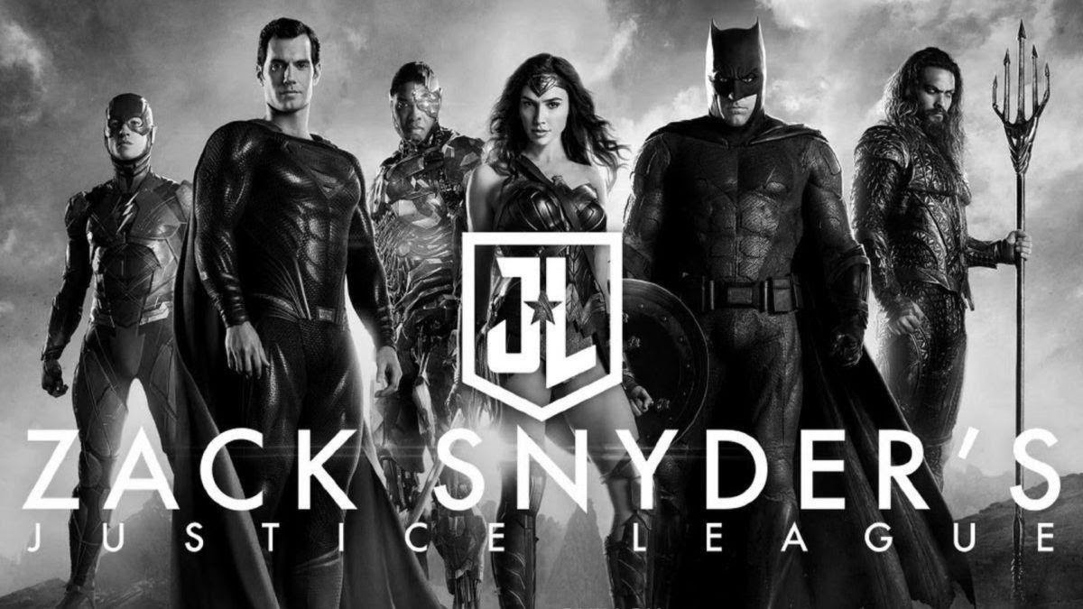 Zack Snyders Justice League (2021) | Free Download Mp4