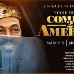 Coming 2 America is the long-awaited sequel to the comedy hit. Find out how to watch the movie online for free.