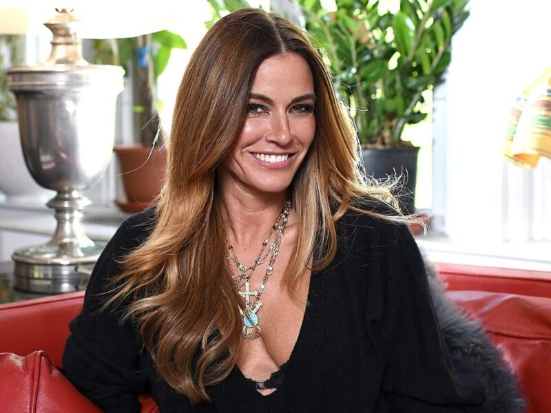 Did the 'The Real Housewives of New York City' star say goodbye to reality TV? Kelly Bensimon is officially moving on. Check out her next career move.