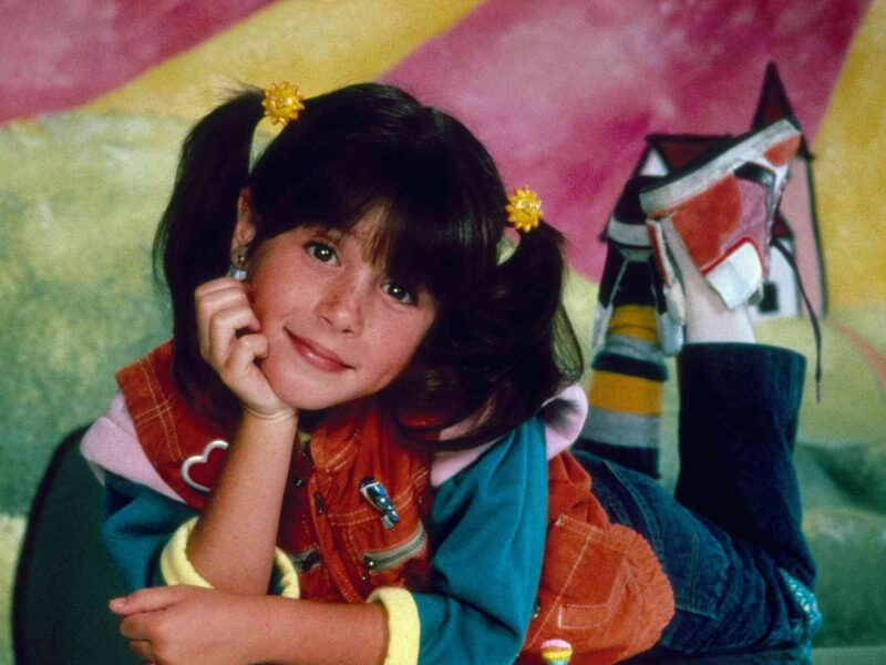 Soleil Moon Frye was one of the most successful kid stars from the 90s. Dive behind the scenes of Hulu's doc 'Kid 90' here.