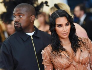 Kanye West is moving on! The Yeezy star is done thinking about his ex Kim Kardashian. Check out the rapper's plan after he signs the divorce papers.