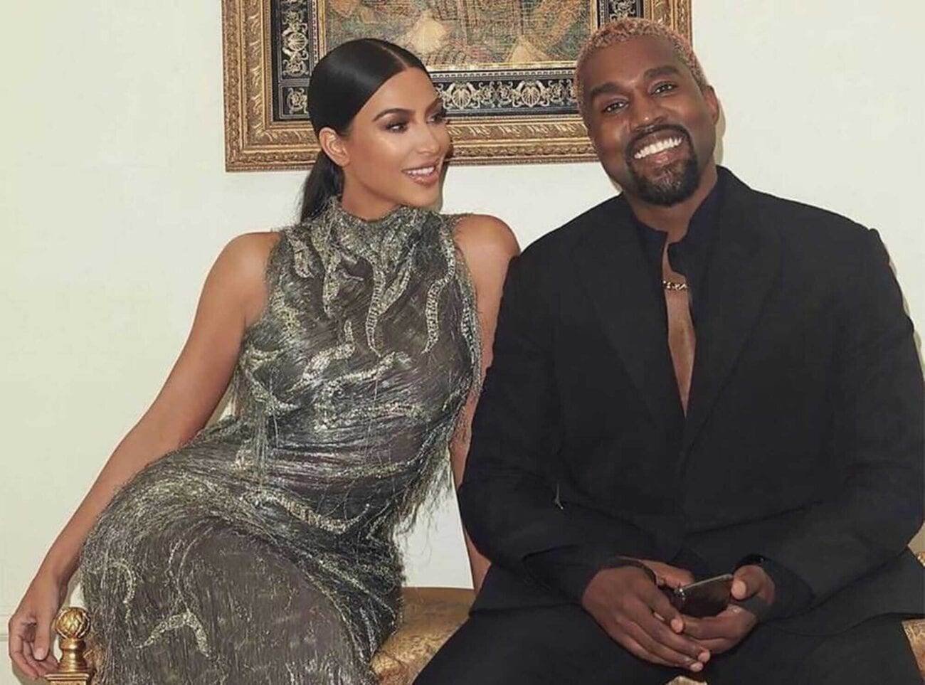 Kim Kardashian & husband Kanye West are officially getting divorced, but how much will be shown in the final season of 'KUWTK'? Find out the deets here.