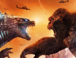 'Godzilla vs Kong' has arrived. Find out how to stream the epic blockbuster film on HBO Max.