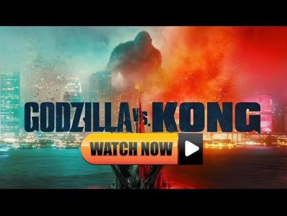 "Godzilla vs. Kong"" Watch Full Film Online Free on HBOMax – Film Daily"
