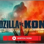 'Godzilla vs Kong' is finally here. Find out how to watch the blockbuster sequel online for free.