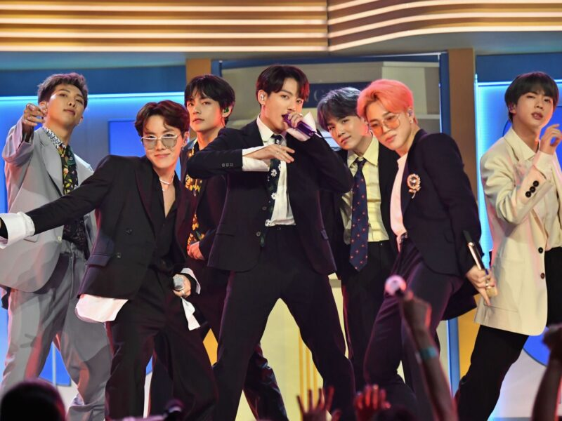 Are you a K-pop fan? Do you think K-pop groups are really slaves in the music industry? Here's everything we know about the serious allegations.
