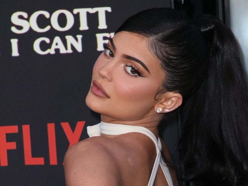 Kylie Jenner's makeup artist got in a terrible accident. Why is the billionaire sharing his GoFundMe instead of footing the bill herself?