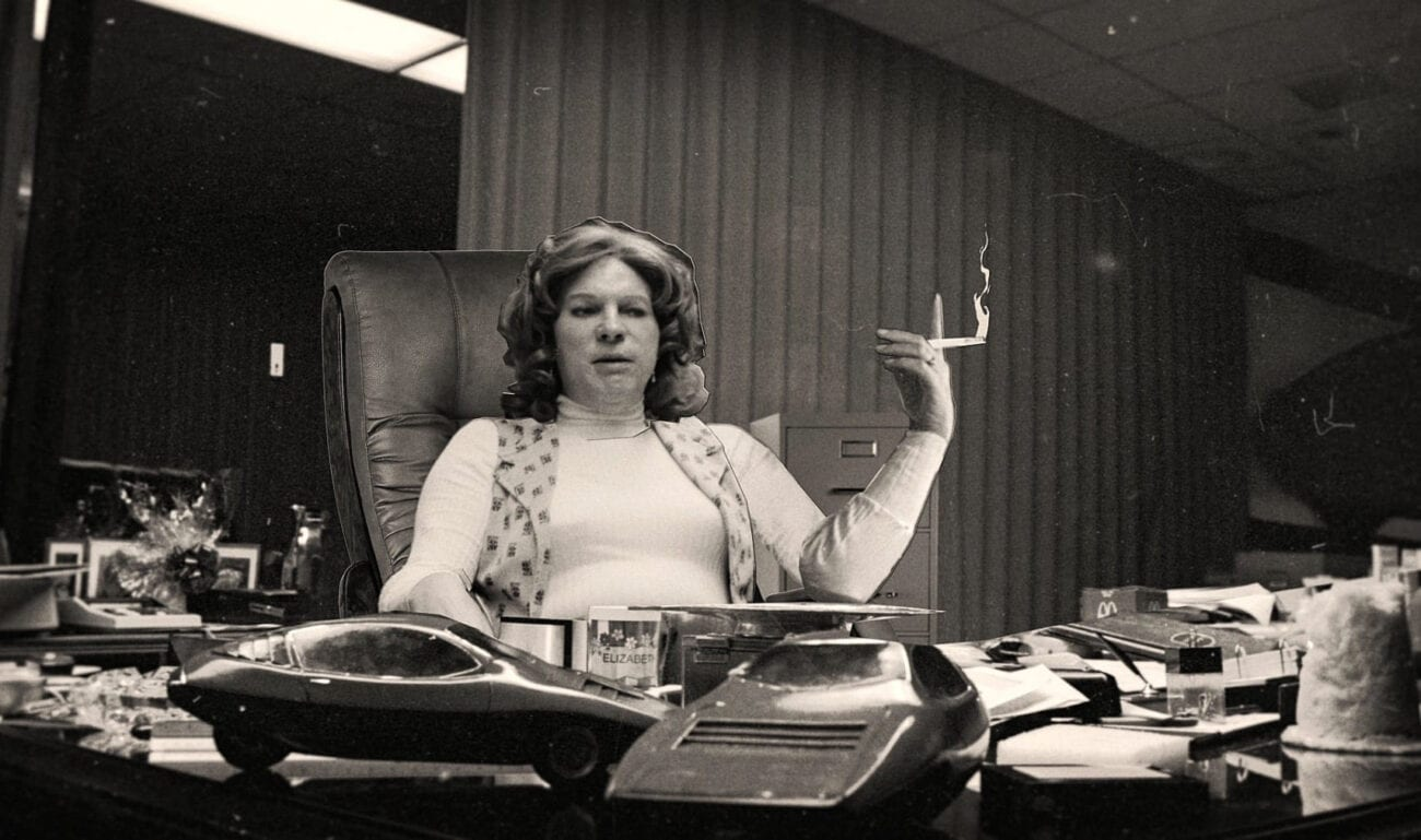 "'The Lady and the Dale' explores ""an audacious 1970s auto scam centered around a mysterious entrepreneur."" Did this true crime tale change history?"