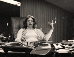 """'The Lady and the Dale' explores """"an audacious 1970s auto scam centered around a mysterious entrepreneur."""" Did this true crime tale change history?"""