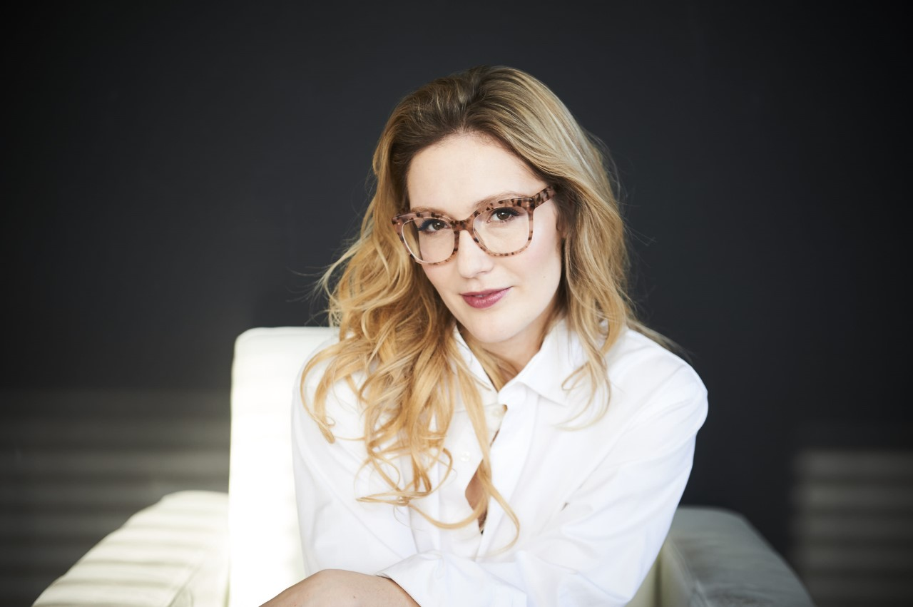 Rebecca Lamarche is an accomplished filmmaker & actress. Learn about her career and his new films here.