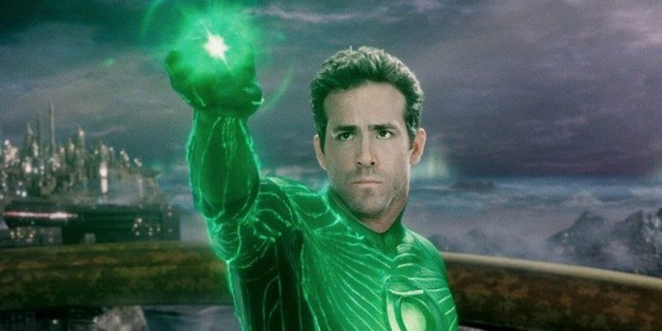 Some fans are theorizing that Ryan Reynolds may make a comeback in his role as 'Green Lantern'. Find out if the star is returning to the DC universe here.