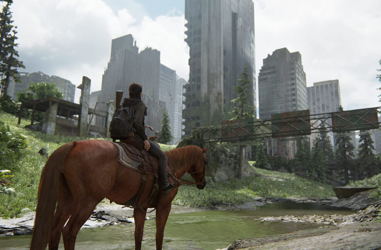 How faithful will HBO's 'The Last of Us' be to the source material? Check out everything we've dug up about possible changes to the storyline here.