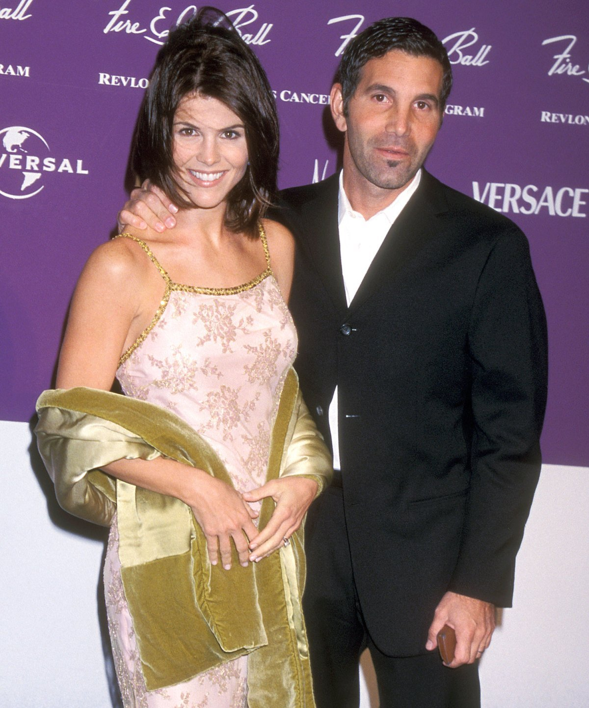 Lori Loughlin Out Of Jail What She S Doing As A Free Woman Film Daily
