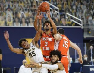 Are you looking forward to the best basketball tournament of the year? The March Madness bracket is here! Check out what the NCAA have planned.