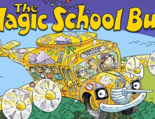 The OG 'Magic School Bus' was an American-Canadian animated series. Laugh at these painful memes about the new reboot.