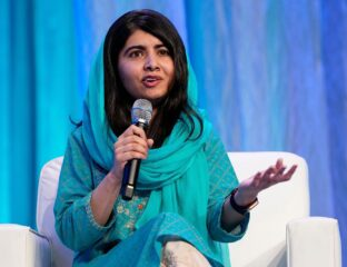 Pakistani activist Malala Yousafzai recently announced she's teaming up with Apple TV Plus. Here's everything we know so far about the partnership.
