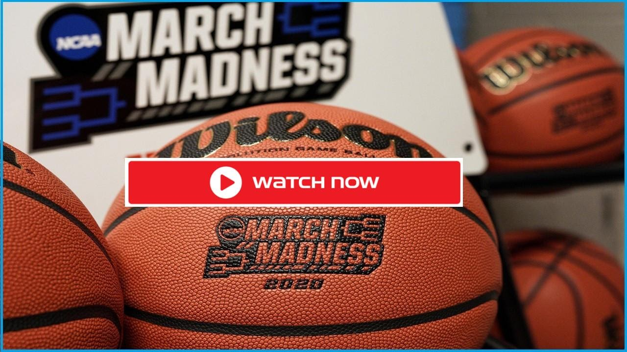 Get ready to fill out your bracket as March Madness begins today. Check out many of the best ways to watch this college basketball tournament.