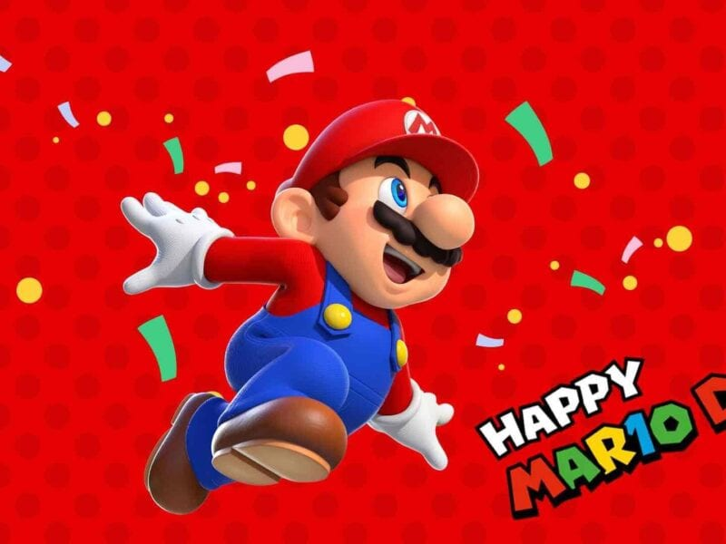 It's-a-Mario-Day! That's right – it's March 10th (aka MAR10) and we're ready to party with Mario by sharing these super Super Mario memes.