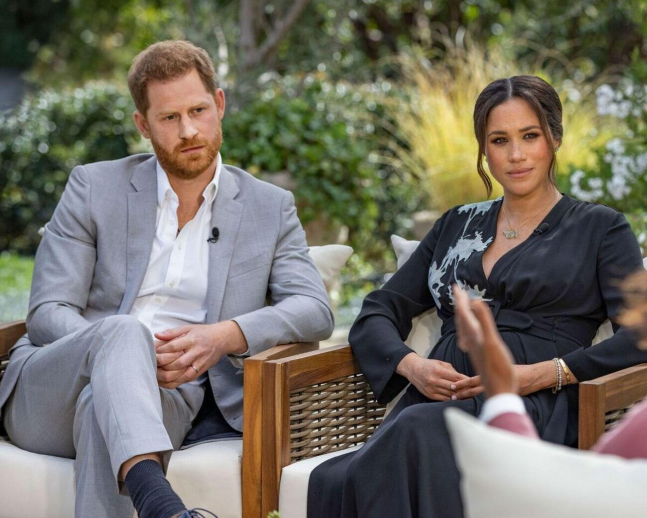 Did you watch Oprah Winfrey interview Prince Harry and Meghan Markle? Looks like they spilt more than just tea. Here's the biggest bombshells.