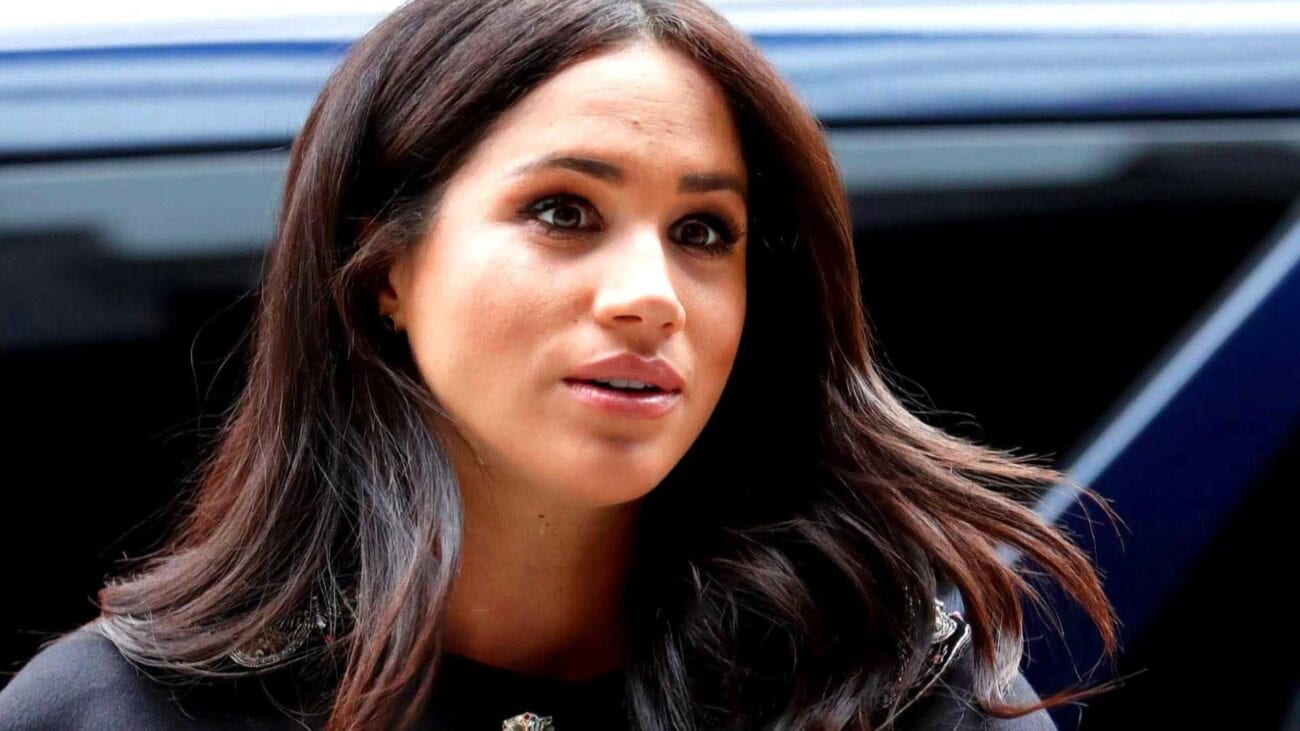 The press was brutal to young Princess Diana and people can't help but notice that Meghan Markle seems to be getting a similar treatment.